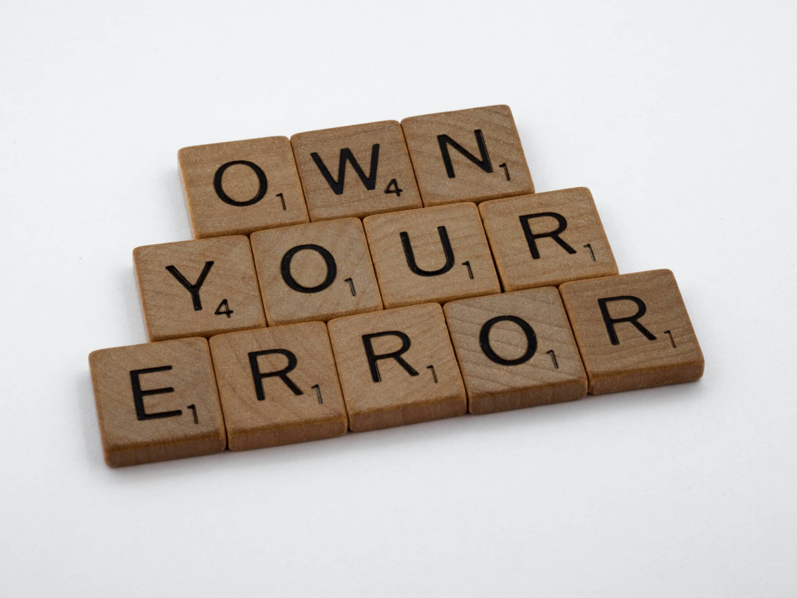 what is error