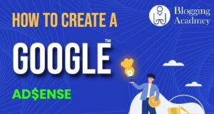 How to create a Google AdSense for YouTube without the website