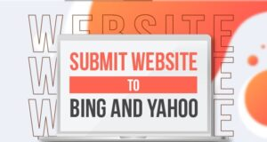 submit a url or website